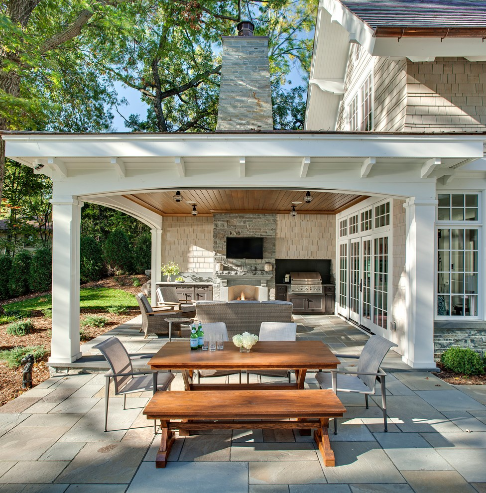 wood patio cover traditional with outdoor dining table ... on Patio Cover Ideas Wood id=34280