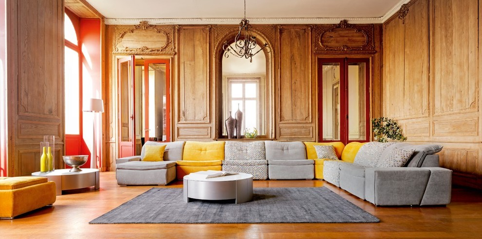 Lovely Burnt Orange Sofa Living Room Contemporary With Love Seats Nature Part 28