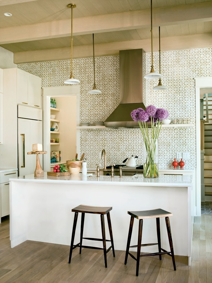 Good Looking Home Depot Tiles Kitchen With Wood Tile As
