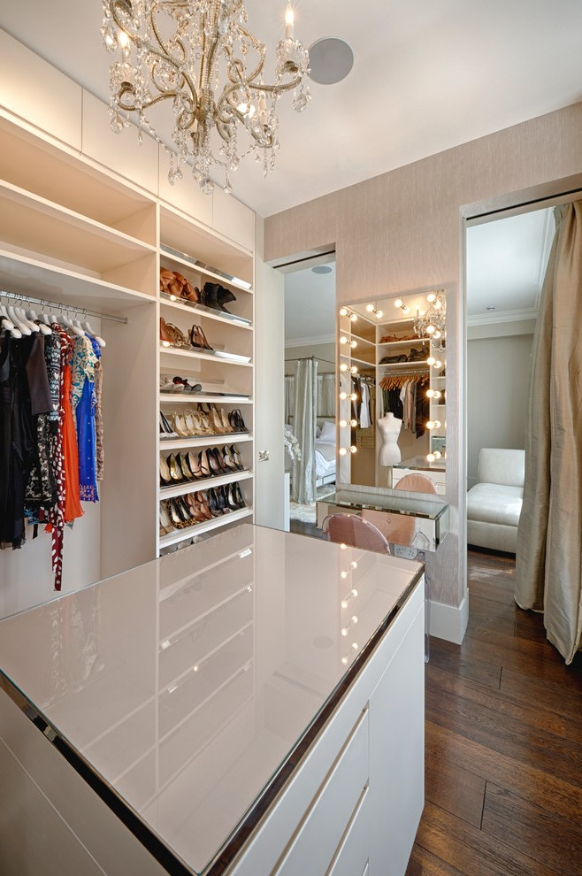 Lovely Makeup Room Design with Refurbishment Chelsea on Makeup Room Ideas  id=34729