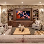 minneapolis entertainment center ikea basement with polyester throw blankets traditional and seating area entertaining