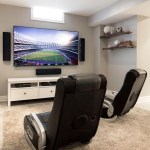 toronto entertainment center ikea basement with solid color area rugs contemporary and teen room