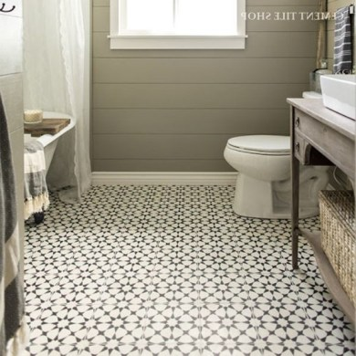 bespoke tile moroccan floor bathroom redditch leicestershire united     bespoke tile moroccan floor with contemporary shower doors bathroom  redditch leicestershire united kingdom and