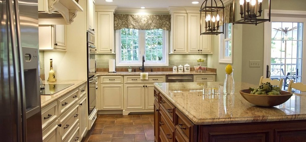 new york smart kitchen design with contemporary woks and stirfry pans traditional hanging light fixtures counter stools