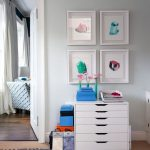 edinburgh ikea hemnes chest of drawers with manufactured wood alarm clocks home office modern and farrow ball
