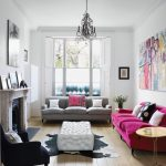 london pastel colored rooms with eclectic armchairs and accent chairs living room chandelier rug