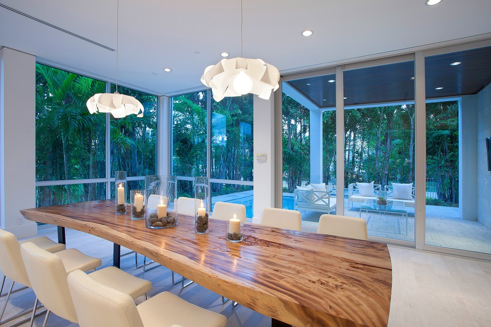 pretty narrow outdoor dining table room