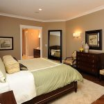 edmonton paint colors master with contemporary wall mirrors bedroom and sconces soft green