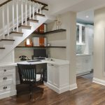 toronto Studio Apartment Room Dividers with brass kitchen faucets home office traditional and floating shelves desk