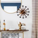 bar cart vintage with kitchen and bath fixture professionals