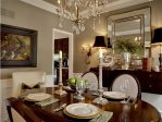 Glorious How To Determine Dining Room Traditional Designing Tips with Kitchen and Bathroom Designers Home Stagers