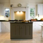 Other black shaker kitchen cabinets Kitchen Traditional with