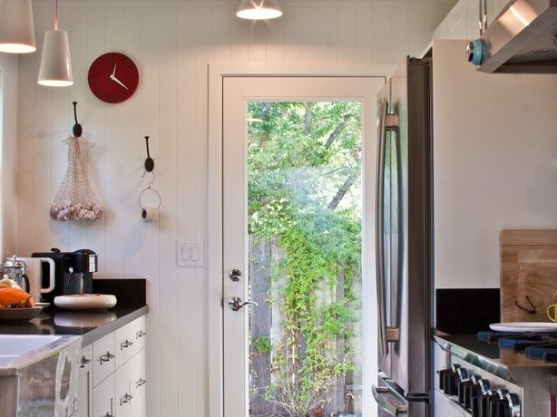 San Francisco unique kitchen curtains Kitchen Farmhouse with and bathroom designers galley