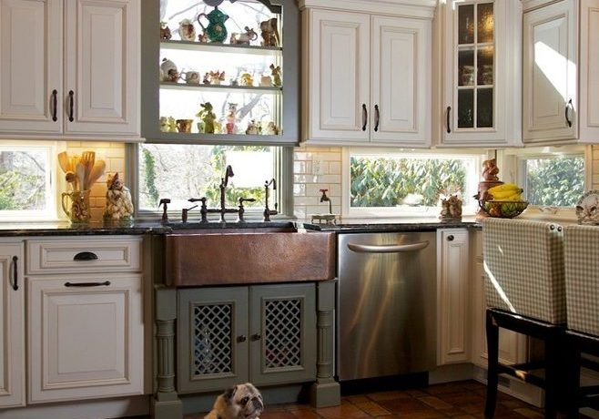 Huntington kitchen valances ideas Kitchen Rustic with and bath fixture showrooms retailers replacing a fluorescent light