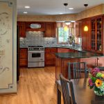 Minneapolis christopher peacock kitchen Kitchen Traditional with stone and countertop manufacturers showrooms