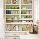 Atlanta china cabinet designs Kitchen Traditional with kitchen and bath fixture showrooms retailers exterior paint colors red brick trim