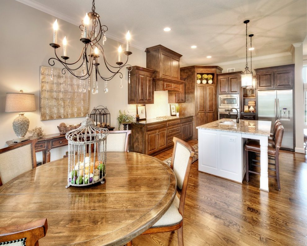 Kansas City birdcage mirror Kitchen Transitional with stone and countertop manufacturers showrooms d tile kitchen ideas