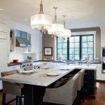 Philadelphia painting cabinets gray Kitchen Traditional with stone and countertop manufacturers showrooms ben moore sail cloth