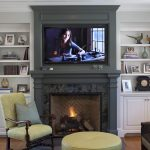 San Francisco Cheap Apartment Decor Family Room Traditional with window dealers and installers fireplace mantel decorating ideas
