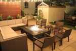 Good-looking Pit Couches Patio Contemporary Home Renovations with Landscape Architects and Designers Lawn Care Sprinklers
