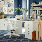 Glorious Pottery Barn Bedford Corner Desk Home Office Contemporary With Blue Wall Paneling And Blue Area Rug Blue Area Rug Wall Paneling Bulletin