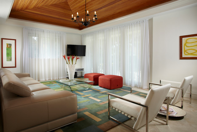 Lovely Interior Design Greenville Contemporary Stephen Tulloch With Downtown Miami And Wood Panel Ceiling Brickell Key Coconut Grove Coffee Table