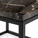 Magnificent Marble Coffee Tables For Living Room Coffee Marble With Furniture & Home Decor And Coffee And Accent Tables Brass Marble Carrara Coffee