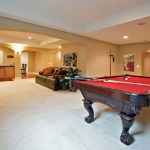 Pretty Basement Playroom Design Ideas Basement Traditional With Basement Finishing And Basment Bar Basement Finishing Basement Ideas Remodeling