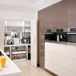 Lovely Pictures Of Butlers Pantry Contemporary Contemporary Kitchen With New Kitchen And Kitchen Pantry Walk In Bifold Pantry Doors Contemporary
