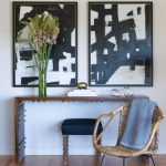 Glorious Ebay Console Tables Living Room Contemporary With Contemporary Art And Living Room Black & White Art California Contemporary Crystal