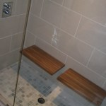 Marvelous Teak Shower Bench Bathroom Contemporary With Shower Pan And Spa Bathroom Collapsible Shower Seat Folding Bench Pan Spa Bathroom Steam Teak