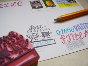 postcrossingstamp