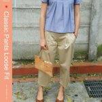 classic pants loose fit-01