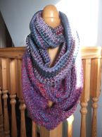 with the Blackberry Cowl