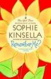Rememberme_SophieKinsella_Bookcover