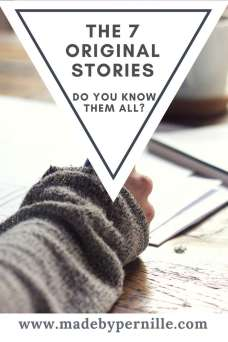 the7originalstories_madebypernille