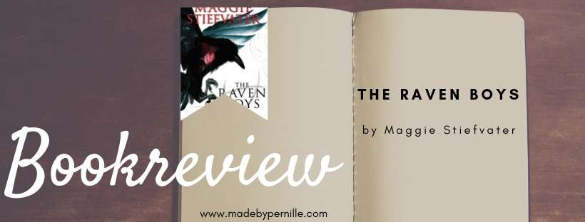 Bookreview The Raven Boys Maggie Stiefvater