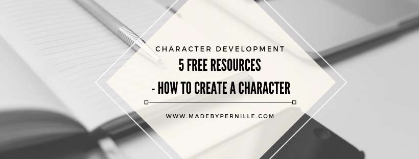 5 free resources on character development