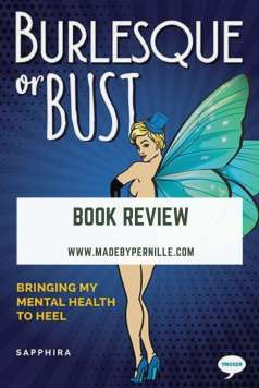 Book review Burlesque or bust by Sapphira