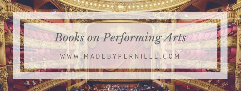 Book reviews of performing arts books