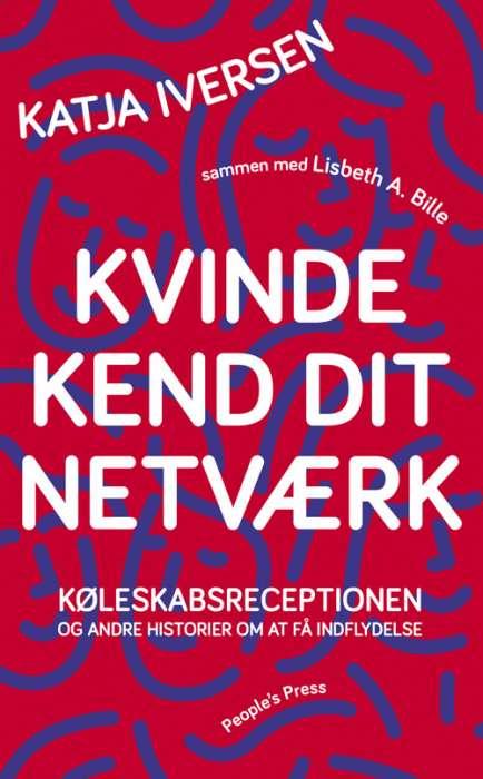 Book review Kvinde kend dit netværk af Katja Iversen