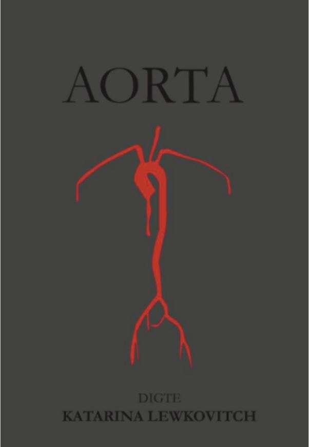 book review Aorta af Katarina Lewkovitch