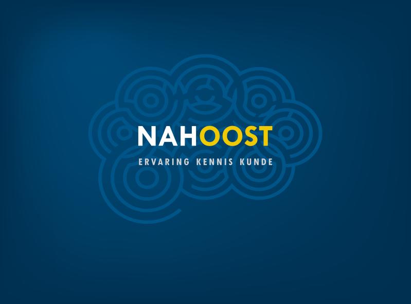 Identity Design NAH-Oost
