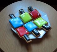 lakiery ciasteczka maślane
