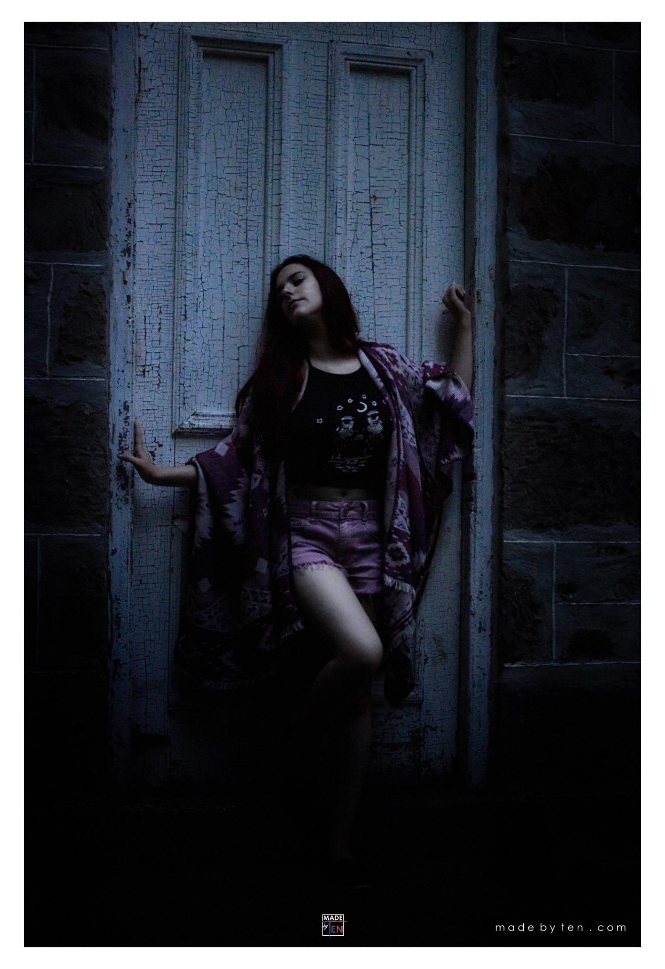 Creative Fantasy Photography Made By Ten