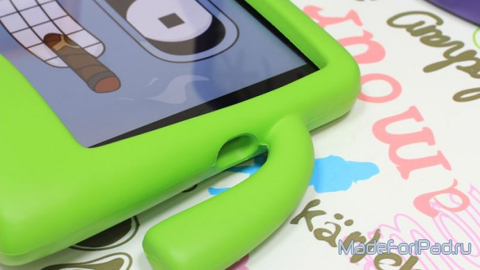 iPad γνωριμίες για παιδιά ταχύτητα εκκίνησης χρονολογίων ETH