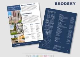 Brodsky-apartments