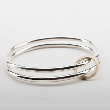 Julia Groundsell - Made bangle