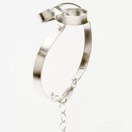 Jodie Hook - Knot Bracelet