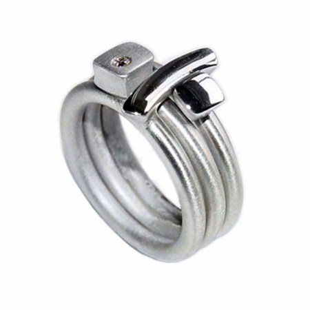Paul Finch - Stacking Rings